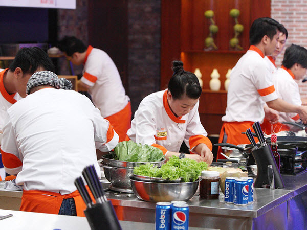Cuộc thi Top Chef