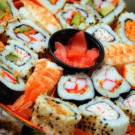 Có nên kinh doanh mở quán Sushi ở TPHCM