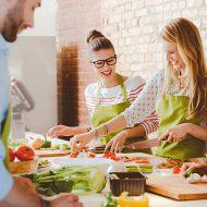 Thế nào là trung tâm dạy nấu ăn chất lượng