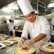 Nấu ăn ngon có khó hay không ?