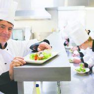 Bảng mô tả công việc của bếp trưởng điều hành