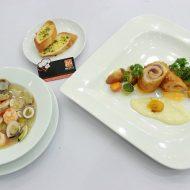 Học nấu món âu ở đâu tại TPHCM?