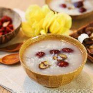 Những món ăn dành cho người bệnh gút