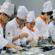 Học nấu món Việt tại TPHCM