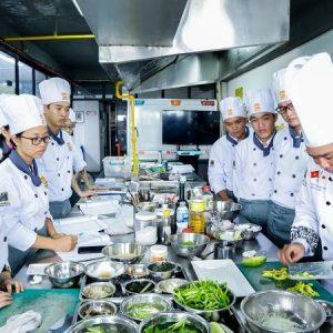 học nấu món nhật tại hocnauanedu
