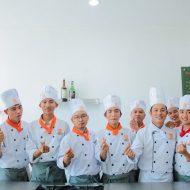 Học Bếp Trưởng Điều Hành ở đâu tốt nhất?
