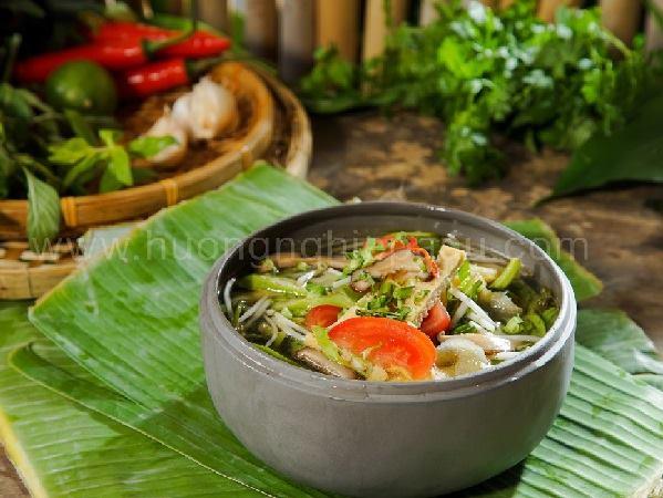 món ăn truyền thống