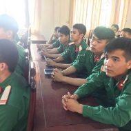 Trường dạy nghề cho bộ đội xuất ngũ TPHCM
