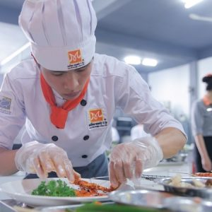 học nấu ăn khởi nghiệp ở Đà Nẵng