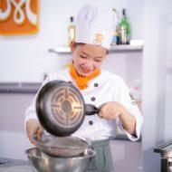 Tương lai nghề đầu bếp hiện nay