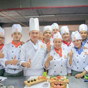trường học nấu ăn ngon ở hà nội