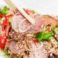 9 Cách Khử Mùi Thịt Dê Trước Khi Nấu