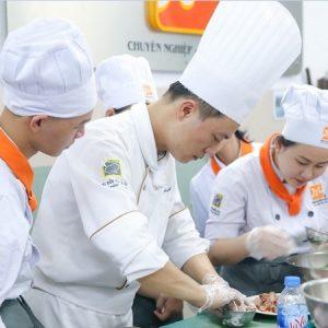 chương trình bếp trưởng điều hành