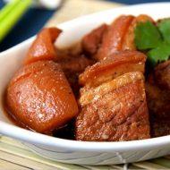 Cách Làm Thịt Heo Nạc Kho Tiêu – Thịt Ba Rọi Kho Rệu Ngon