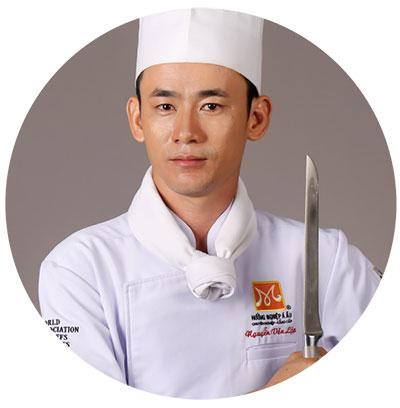 Thầy Nguyễn Văn Lập