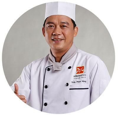 dạy học nấu ăn ở hcm