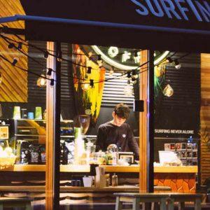kinh nghiệm mở quán ăn vặt vỉa hè