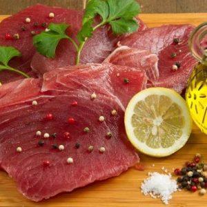 ăn cá giúp cải thiện lưu lượng máu